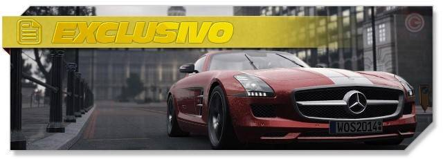 World of Speed - Exclusive - ES