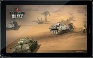 World of Tanks Blitz shots (1)