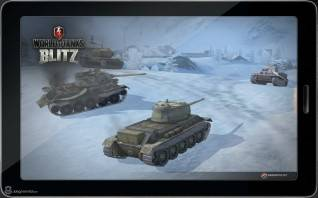 World of Tanks Blitz shots (4)