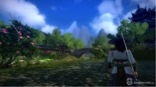Age of Wushu screenshot 2