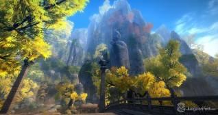Age of Wushu screenshot 4