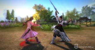 Age of Wushu screenshot 5