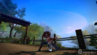 Age of Wushu screenshot 7