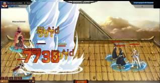 Bleach Online screenshot 8