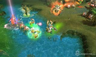 Chaos Online screenshot 1