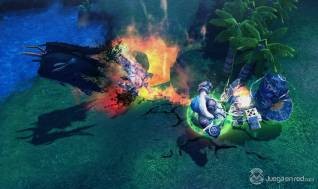 Chaos Online screenshot 6