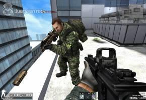 Combat arms 1