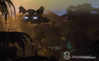 FIrefall launch JeR1