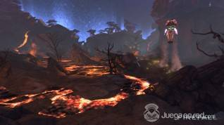 FIrefall launch JeR3