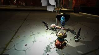 Guns and Robots screenshot (10)