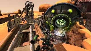 Guns and Robots screenshot (13)