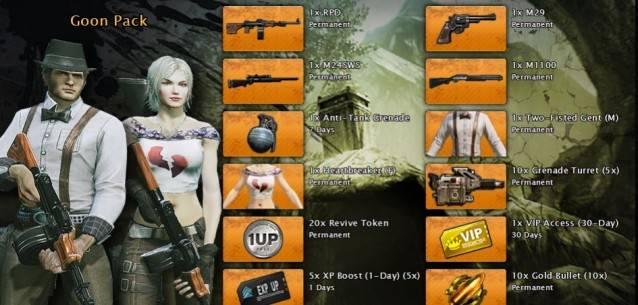 Hazard Ops - Goon Pack - Image