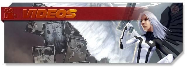 Infinity Wars - Videos - ES