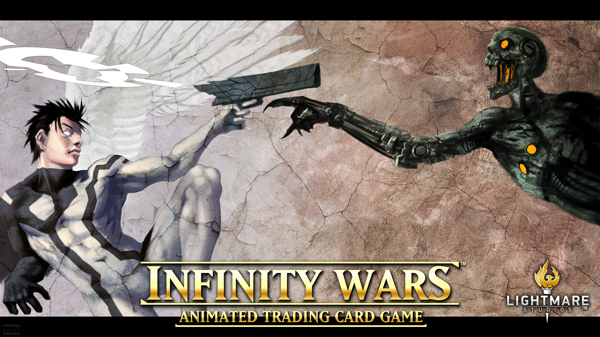 Infinity Wars wallpaper 1