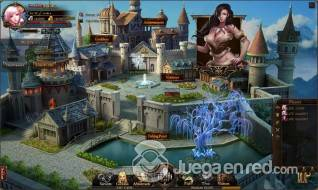 Knigths fable review JeR4