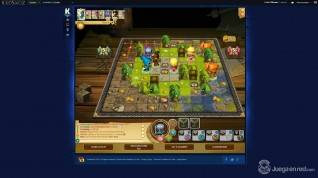 Krosmaster Arena screenshot 11