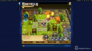 Krosmaster Arena screenshot 12