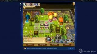Krosmaster Arena screenshot 12