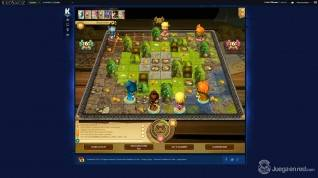 Krosmaster Arena screenshot 4