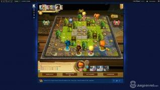 Krosmaster Arena screenshot 5