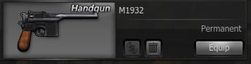 M1932Handgun - image - copia