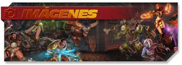 Orcs Must Die Unchained - Screenshots - ES