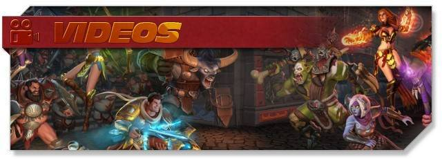 Orcs Must Die Unchained - Videos - ES