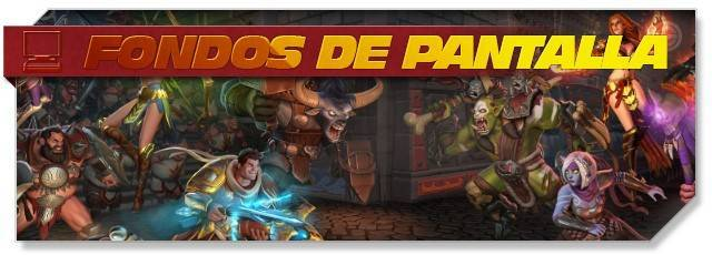 Orcs Must Die Unchained - Wallpapers - ES