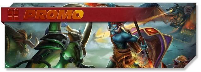 Sentinel Heroes - Giveaway - ES