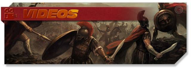 Sparta War of Empires - Videos - ES