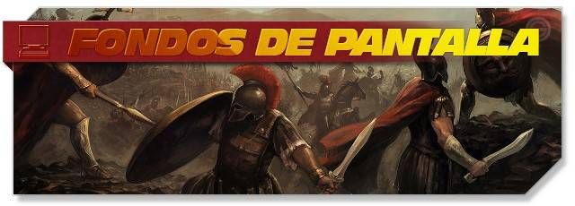 Sparta War of Empires - Wallpapers - ES