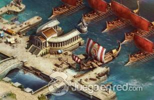 Sparta War of Empires screenshot 1