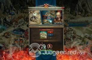 Sparta War of Empires screenshot 4