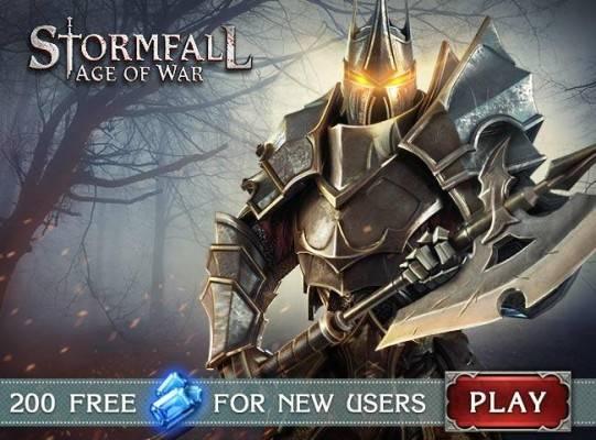 Stormfall - image
