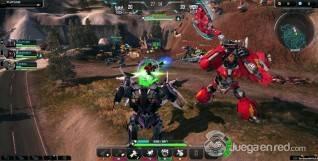 Transformers Universe screenshots3