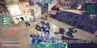Transformers Universe screenshots8