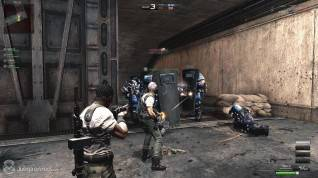 Zombies Monsters Robots screenshot (26)