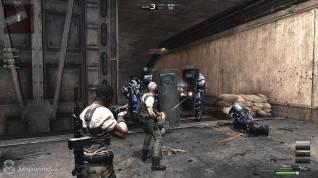 Zombies Monsters Robots screenshot (26)