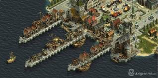 Anno Online screenshots (5)