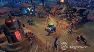 Arena of Fate screenshots (1)