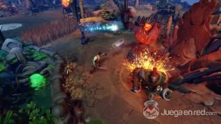 Arena of Fate screenshots (2)