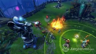 Arena of Fate screenshots (3)