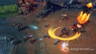 Arena of Fate screenshots (4)