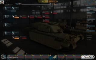 Armored Warfare screenshot (11)