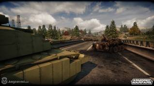 Armored Warfare screenshot (12)