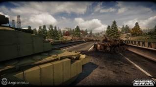 Armored Warfare screenshot (12)