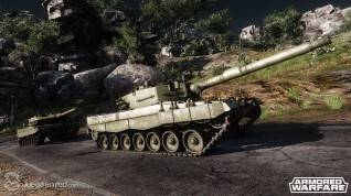 Armored Warfare screenshot (14)