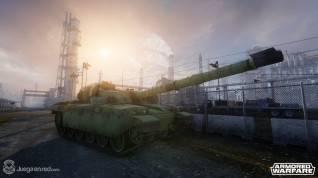 Armored Warfare screenshot (17)