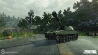 Armored Warfare screenshot (18)
