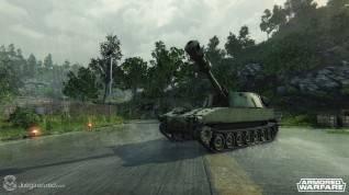Armored Warfare screenshot (18)